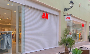 Covid causes H&M's first loss in decades